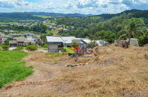 terreno residencial à venda, condominio porto atibaia, atibaia - te0256. - te0256