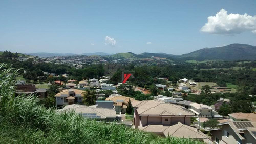 terreno residencial à venda, condominio porto atibaia, atibaia - te0512. - te0512