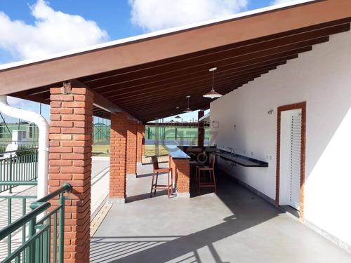 terreno residencial à venda, condomínio reserva real, paulínia - te0665. - te0665