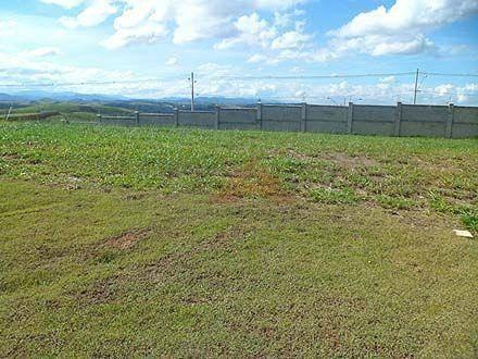 terreno residencial à venda, condomínio residencial alphaville, são josé dos campos. - te0434