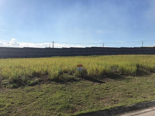 terreno residencial à venda, condomínio residencial colinas do paratehy, são josé dos campos. - te1268