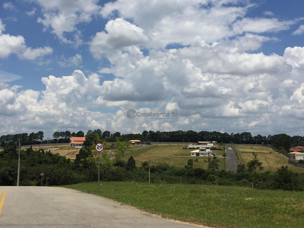 terreno residencial à venda, condominio residencial dacha sorocaba, sorocaba - te4250. - te4250