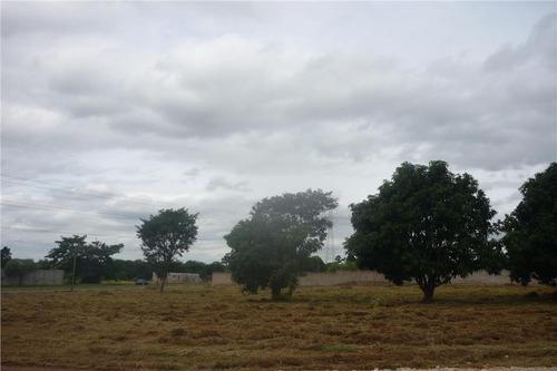 terreno residencial à venda, condomínio residencial santa helena, limeira - te0201. - te0201