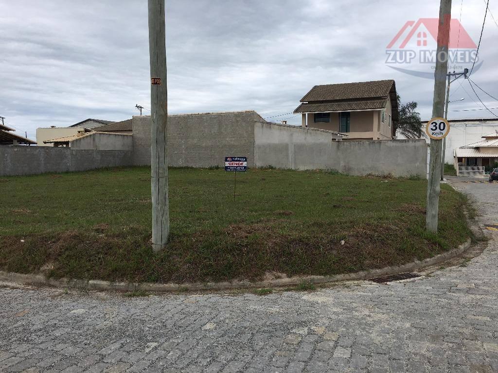 terreno residencial à venda, condomínio solar dos cantarinos, são pedro da aldeia - te0037. - te0037