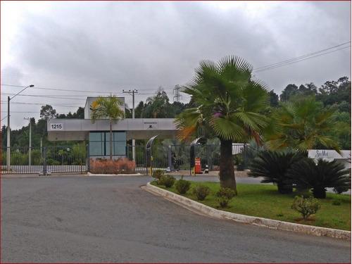 terreno residencial à venda, condomínio sunlake residencial, votorantim - te1269. - te1269