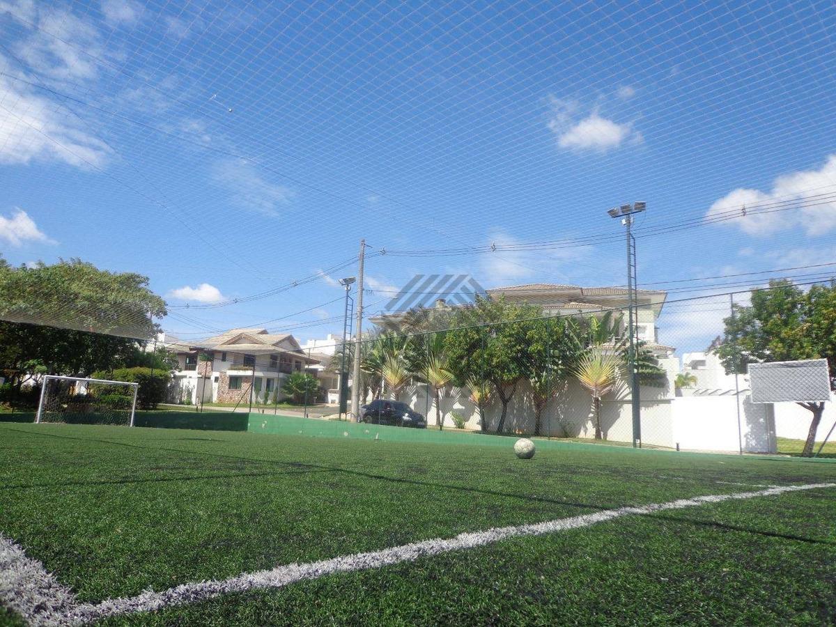terreno residencial à venda, condomínio sunset, sorocaba - te0446. - te0446