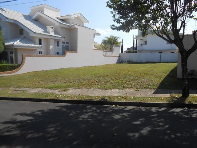 terreno residencial à venda, condomínio sunset village, sorocaba. - te0164