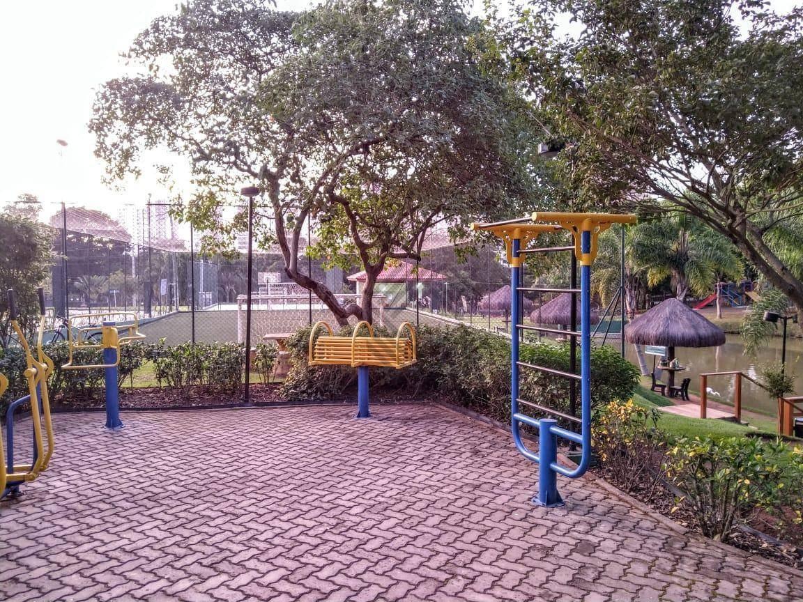 terreno residencial à venda, condomínio sunset village, sorocaba - te1176. - te1176