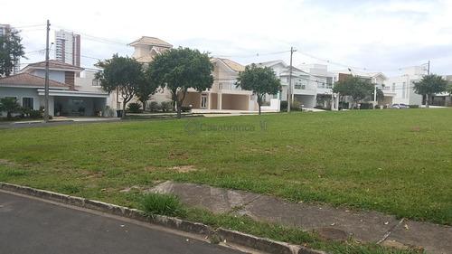 terreno residencial à venda, condomínio sunset village, sorocaba - te1674. - te1674