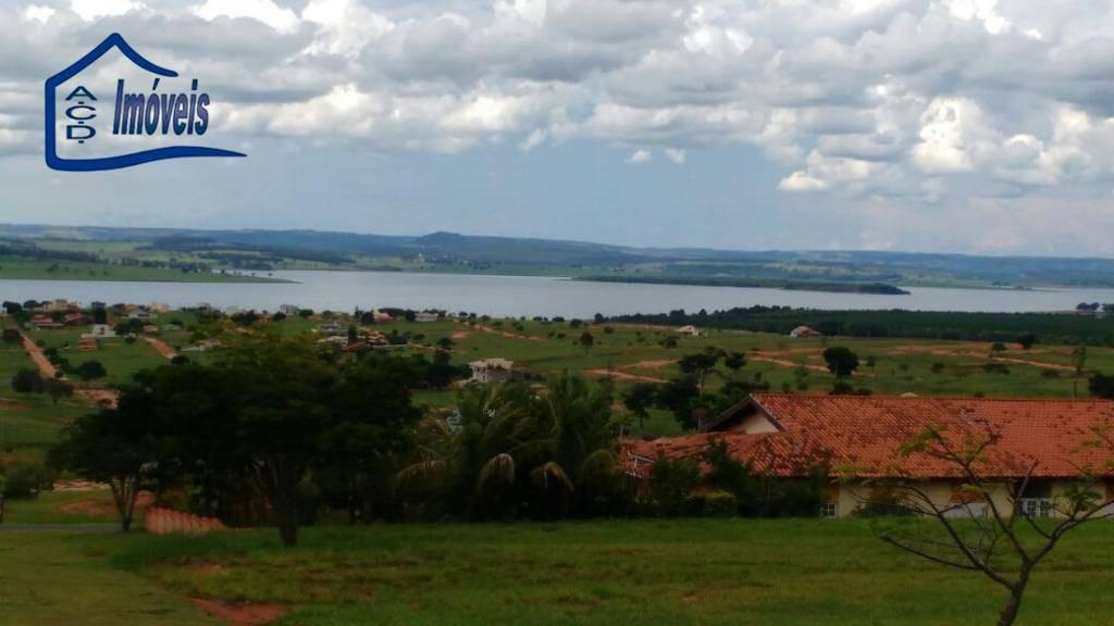 terreno residencial à venda, condomínio terras de santa cristina vii, paranapanema. - te0044