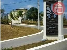 terreno residencial à venda, condomínio terras de santa cruz, bragança paulista - te0305. - te0305