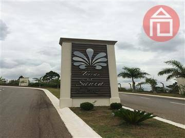 terreno residencial à venda, condomínio terras de santa cruz, bragança paulista - te0624. - te0624