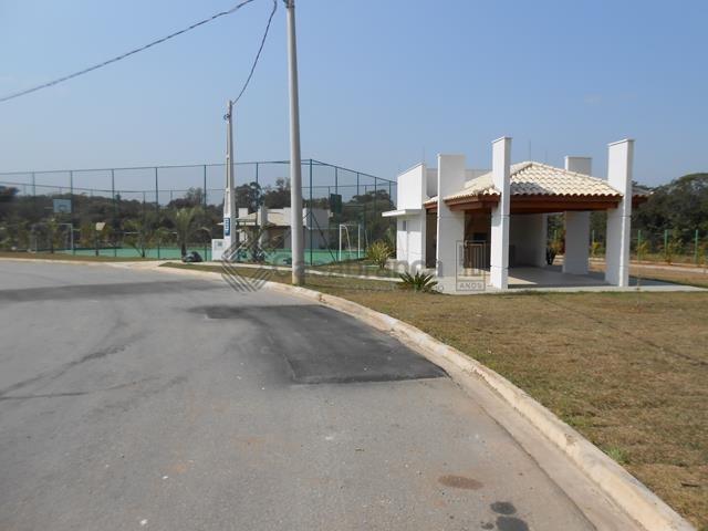 terreno  residencial à venda, condomínio terras de são francisco, sorocaba. - te3237