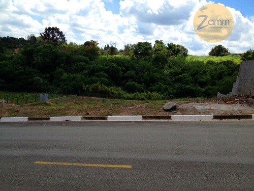 terreno residencial à venda, condomínio terras de são francisco, vinhedo - te0202. - te0202