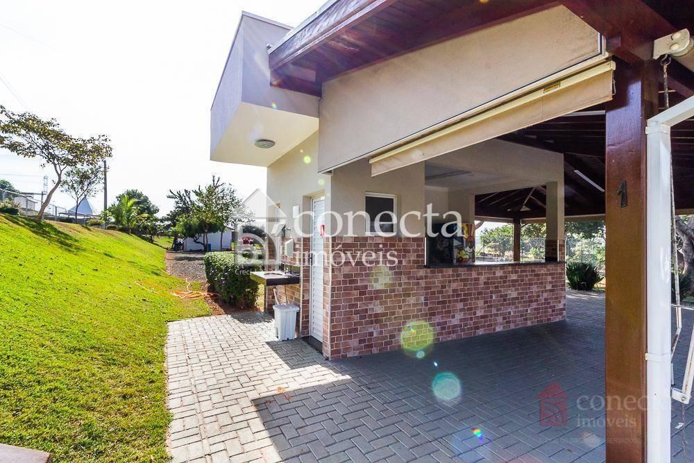 terreno  residencial à venda, condomínio terras do fontanário, paulínia. - te0227