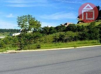 terreno residencial à venda, condomínio vale das águas, bragança paulista. - te0751