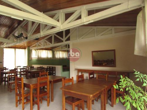 terreno residencial à venda, condomínio vale do lago, sorocaba. - te0152