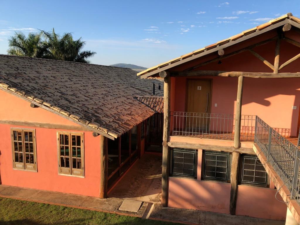 terreno residencial à venda, condomínio vereda paraíso, morungaba. - te1270