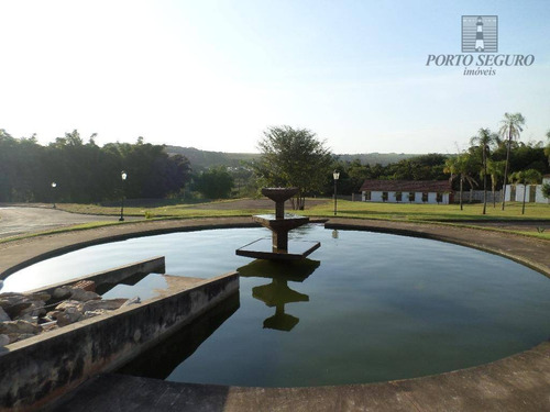 terreno residencial à venda, condomínio villa carioba, americana. - te0029