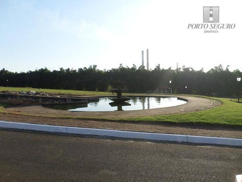 terreno  residencial à venda, condomínio villa carioba - te0016