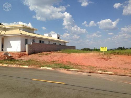 terreno residencial à venda, condomínio villa lombarda, valinhos. - codigo: te0576 - te0576