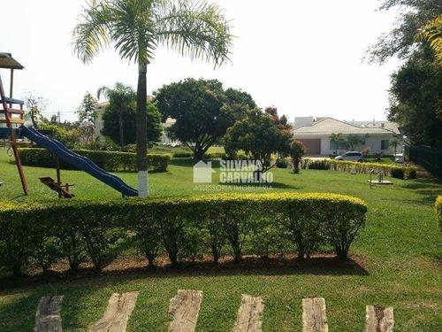 terreno  residencial à venda, condomínio villa verona, sorocaba. - te2185