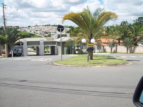 terreno residencial à venda, condomínio villagio di napolii, valinhos - te0423. - te0423