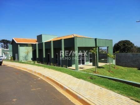 terreno residencial à venda, condomínio vita verdi, valinhos - te3128. - te3128
