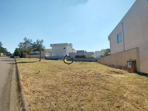 terreno residencial à venda, condomínio yucatan, paulínia - te0242. - te0242