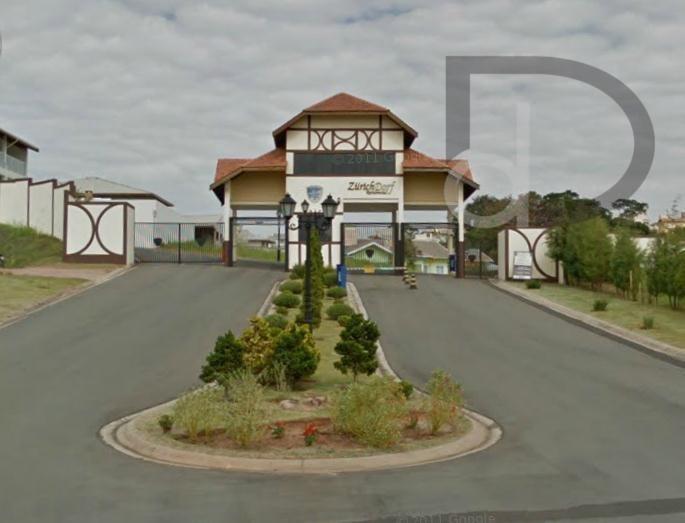 terreno residencial à venda, condomínio zurich dorf, valinhos. - te0465