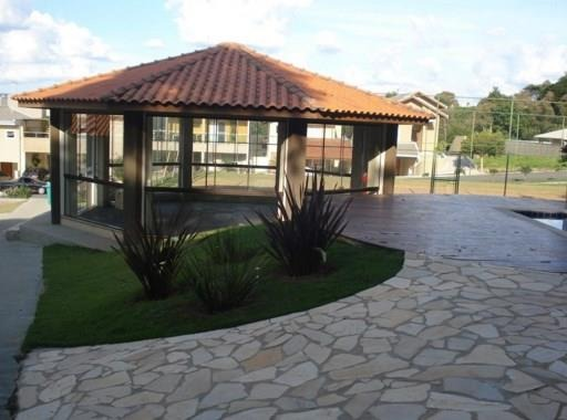 terreno residencial à venda, condomínio zurich dorf, valinhos. - te0812