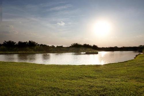 terreno residencial à venda, cruzeiro do sul, jaguariúna. - te1983
