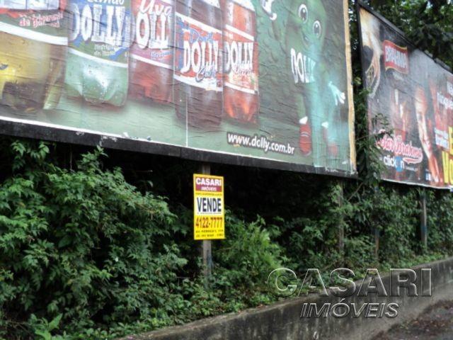 terreno residencial à venda, demarchi, são bernardo do campo - te3653. - te3653
