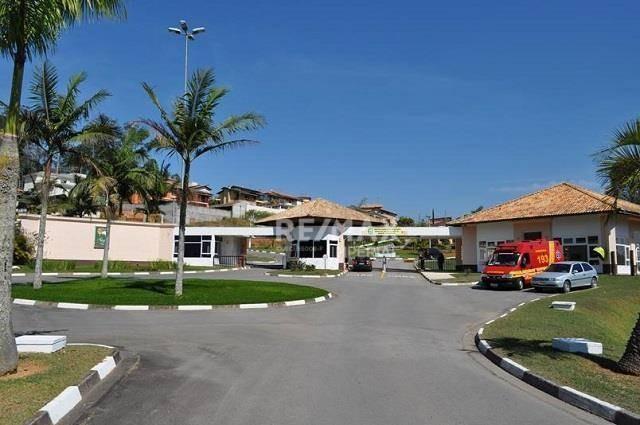 terreno residencial à venda em um ótimo condomínio de alto padrão na região da granja viana - te0451