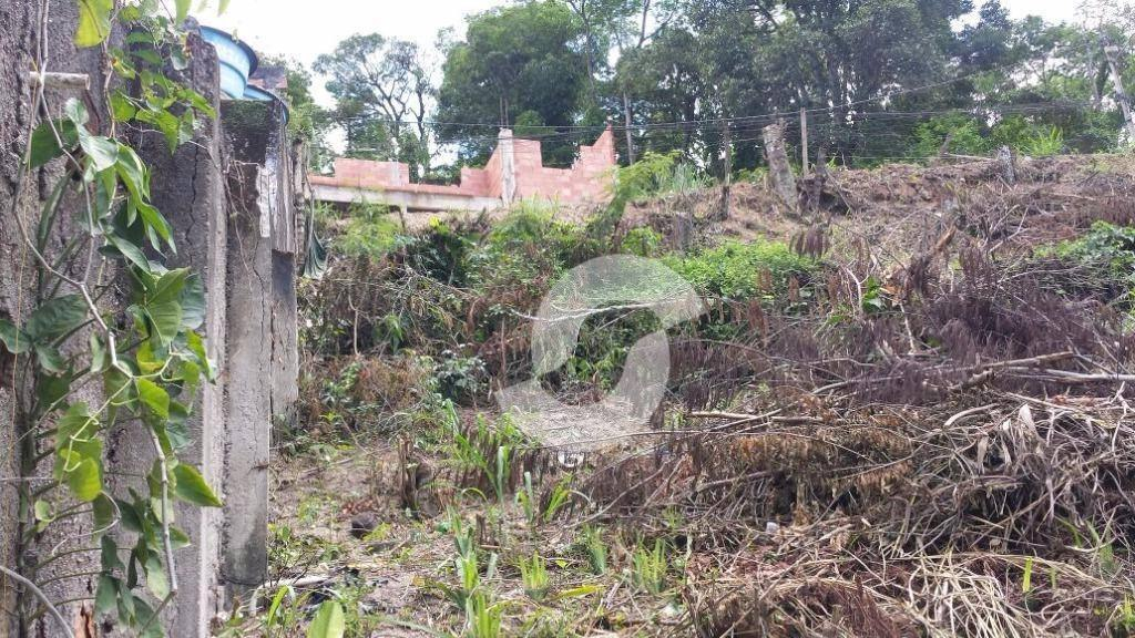 terreno residencial à venda, engenho do mato, niterói. - te0090