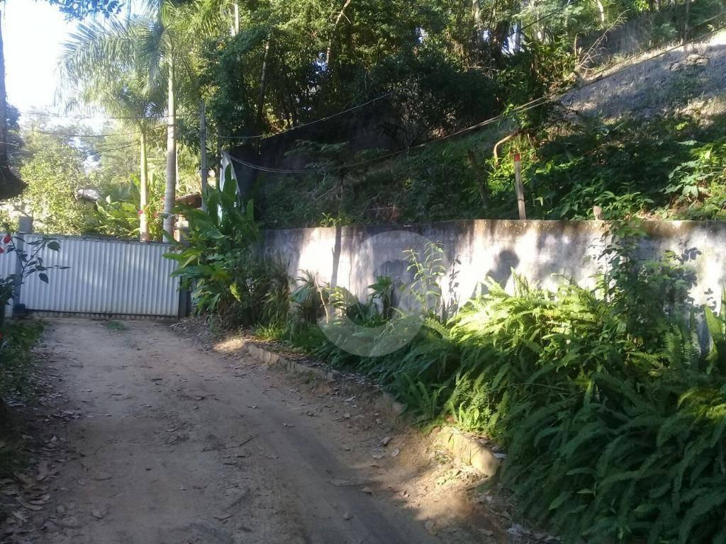 terreno residencial à venda, engenho do mato, niterói. - te0314