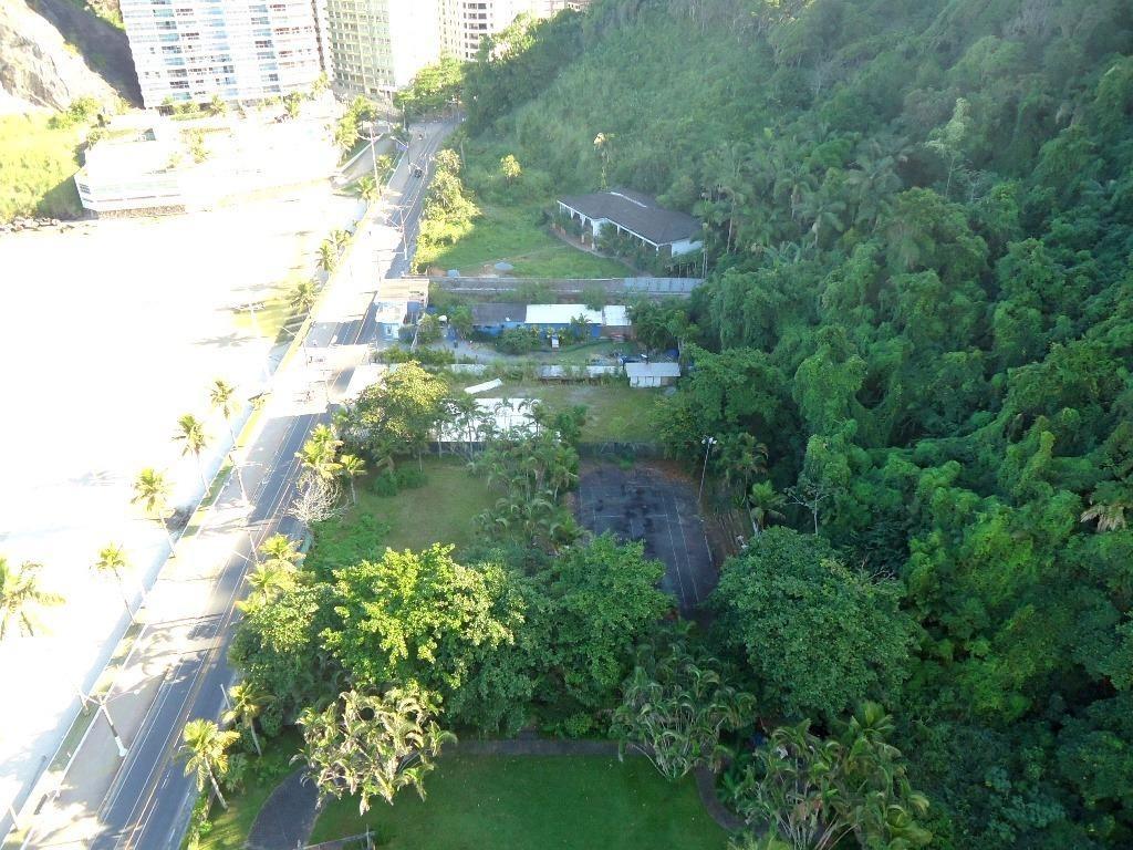terreno residencial à venda, enseada, guarujá - te0333. - te0333