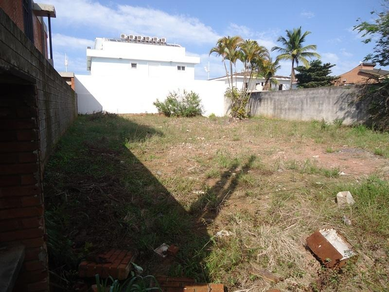 terreno residencial à venda, enseada, guarujá. - te0425