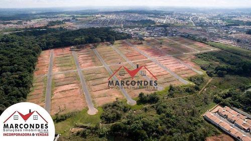 terreno residencial à venda, estados, fazenda rio grande - te0005. - te0005