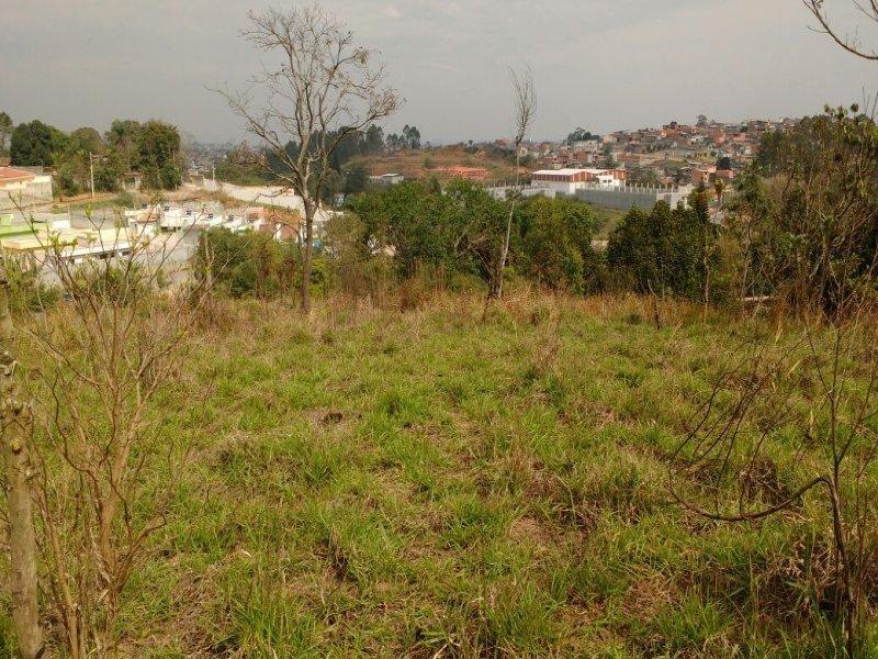terreno residencial à venda, estância paraíso, itaquaquecetu