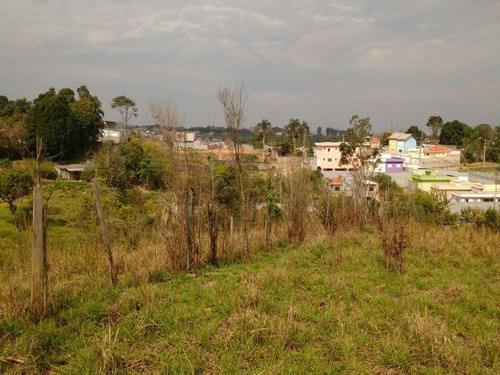 terreno residencial à venda, estância paraíso, itaquaquecetuba. - te0035