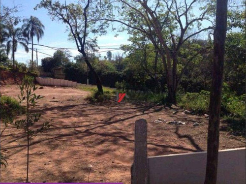 terreno residencial à venda, fazenda primavera, atibaia - te0204. - te0204