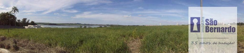terreno residencial à venda, fazenda santa lúcia, americana. - te0168
