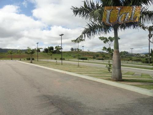 terreno residencial à venda, figueira garden, atibaia - te0246. - te0246