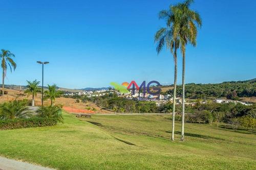 terreno residencial à venda, figueira garden, atibaia. - te0294