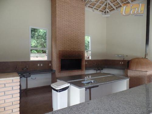 terreno residencial à venda, figueira garden, atibaia - te0349. - te0349