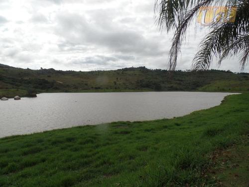 terreno residencial à venda, figueira garden, atibaia - te0533. - te0533