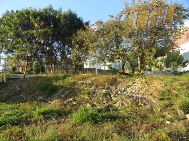 terreno residencial à venda, flamboyant, atibaia - te0073. - te0073