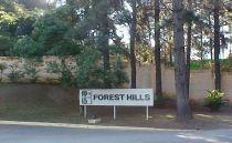 terreno residencial à venda, forest hills, jandira - te0077. - te0077