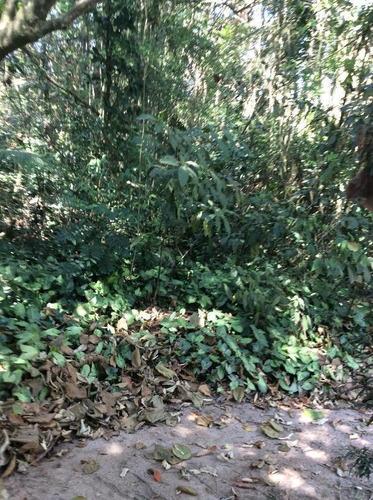 terreno residencial à venda, forest hills, jandira. - te0271